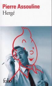 (AUT) Hergé -17c16- Hergé