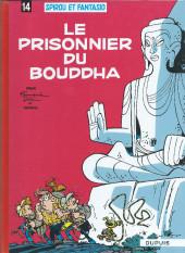 Spirou et Fantasio -14i14- Le prisonnier du bouddha