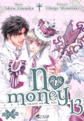 No Money -13- Tome 13