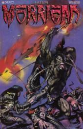 Morrigan (1997) -1- Morrigan #1 of 3