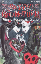 Scary Godmother: Bloody Valentine Special (1998) -1- Scary Godmother: Bloody Valentine Special #1