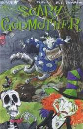 Scary Godmother: Wild About Harry (2000) -1- Scary Godmother: Wild About Harry #1