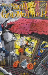 Scary Godmother: Wild About Harry (2000) -2- Scary Godmother: Wild About Harry #2