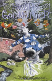 Scary Godmother: Wild About Harry (2000) -3- Scary Godmother: Wild About Harry #3