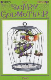Scary Godmother (2001) -2- Scary Godmother #2