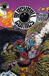 Blackball Comics (1994) -1- Blackball Comics #1