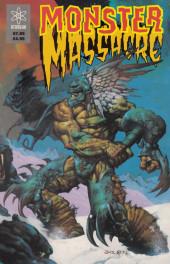 Monster Massacre (1993) - Monster Massacre