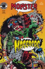 Monster Massacre (1993) -SP1- Monster Massacre Special #1