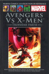 Marvel Comics - La collection (Hachette) -12079- Avengers Vs X-Men - Troisème Partie