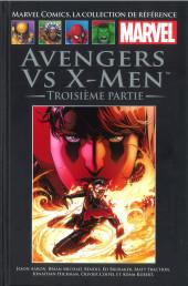 Marvel Comics - La collection (Hachette) -12079- Avengers Vs X-Men - Troisème Partie