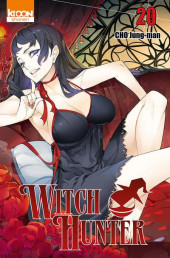 Witch Hunter -20- Tome 20