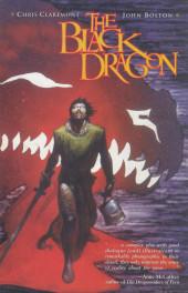Black Dragon (The) -INT- The Black Dragon