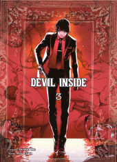 Devil inside -3- Tome 3