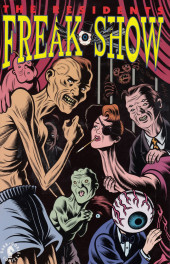 Residents: Freak Show (The) (1992) - The Residents: Freak Show