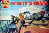 Espía -2- Patrulla aeronaval