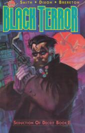 Black Terror (The) (1989) -2- Seduction of Deceit Book 2
