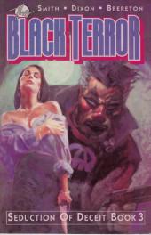 Black Terror (The) (1989) -3- Seduction of Deceit Book 3