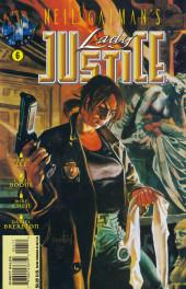 Neil Gaiman's Lady Justice (1995)