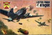 Espía -10- Listos para el ataque