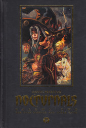 Nocturnals (The) (1995) -HC02- Nocturnals Volume Two: The Dark Forever and Other Tales