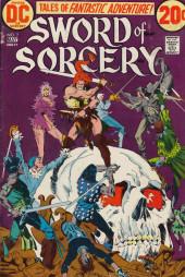 Sword of Sorcery (1973) -2- Revenge of the Skull of Jewels