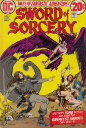 Sword of Sorcery (1973) -3- Betrayal!