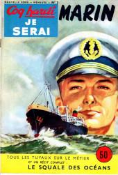 Coq hardi je serai (2e Série - Nouvelle Série)) -2- Je serai marin