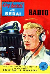 Coq hardi je serai (2e Série - Nouvelle Série)) -8- Je serai radio