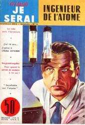 Coq hardi je serai (2e Série - Nouvelle Série)) -12- Je serai ingénieur de l'atome