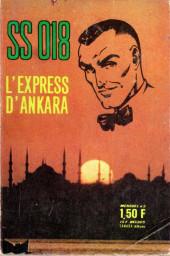 SS 018 -3- L'express d'Ankara