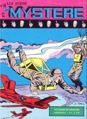 Les héros du mystère -14- L'atoll aux merveilles