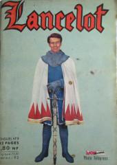 Lancelot (Mon Journal) -9- L'enlèvement d'Annabelle