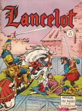 Lancelot (Mon Journal) -52- L'incroyable tournoi