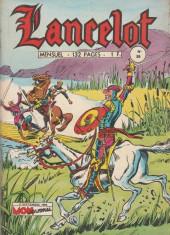 Lancelot (Mon Journal) -59- La chevauchée de Monte-Roca