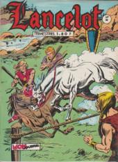 Lancelot (Mon Journal) -86- Numéro 86