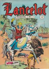 Lancelot (Mon Journal) -88- Numéro 88