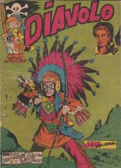 Diavolo (2e Série - Aventures et voyages) -1- Numéro 1