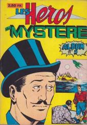 Les héros du mystère -Rec05- Album N°5 (du n°13 au n°15)