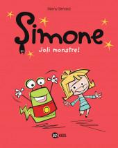 Simone -1- Tome 1