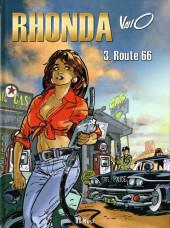 Rhonda -3- Route 66