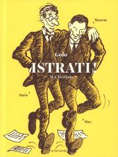 Istrati! -2- L'écrivain