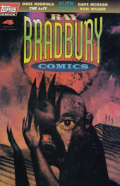 Ray Bradbury comics (Topps comics - 1993) -4- Ray Bradbury Comics #4