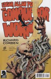 Edgar Allan Poe's The Conqueror Worm (2012) - The Conqueror Worm