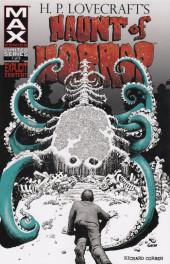 Haunt of Horror: Lovecraft (2008) -1- H. P. Lovecraft's Haunt of Horror #1