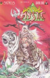 Animal Mystic (1993) -1a- Animal Mystic #1