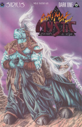 Animal Mystic (1993) -2a- Animal Mystic #2
