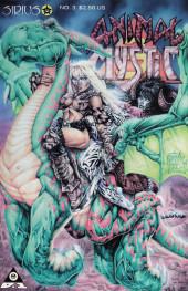 Animal Mystic (1993) -3- Animal Mystic #3