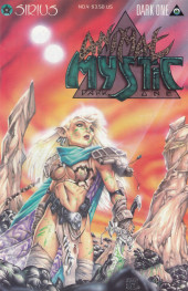 Animal Mystic (1993) -4- Animal Mystic #4