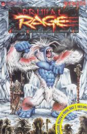 Primal Rage (1996) -1- Primal Rage #1