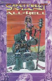 Safety-Belt Man: All-Hell (1996) -1- Safety-Belt Man: All-Hell #1